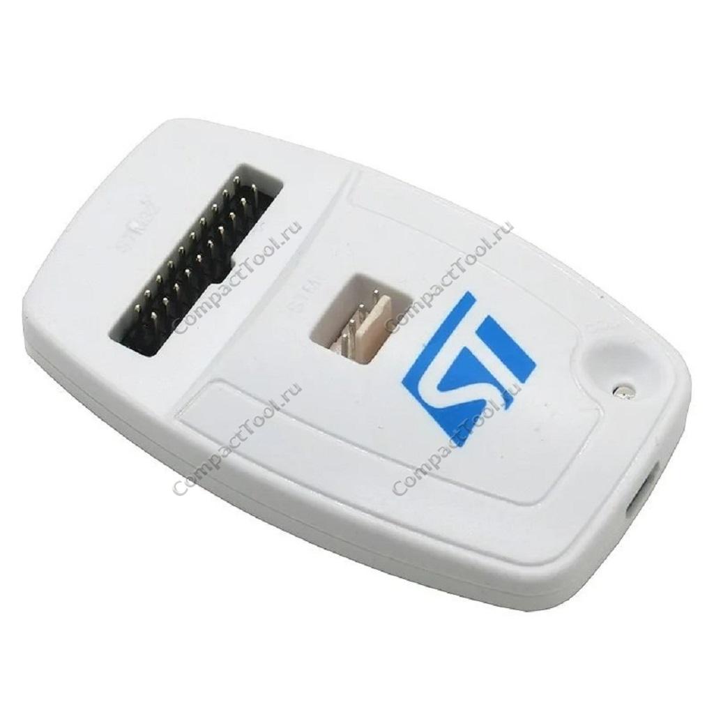 USB - программатор  ST-LINK/V2