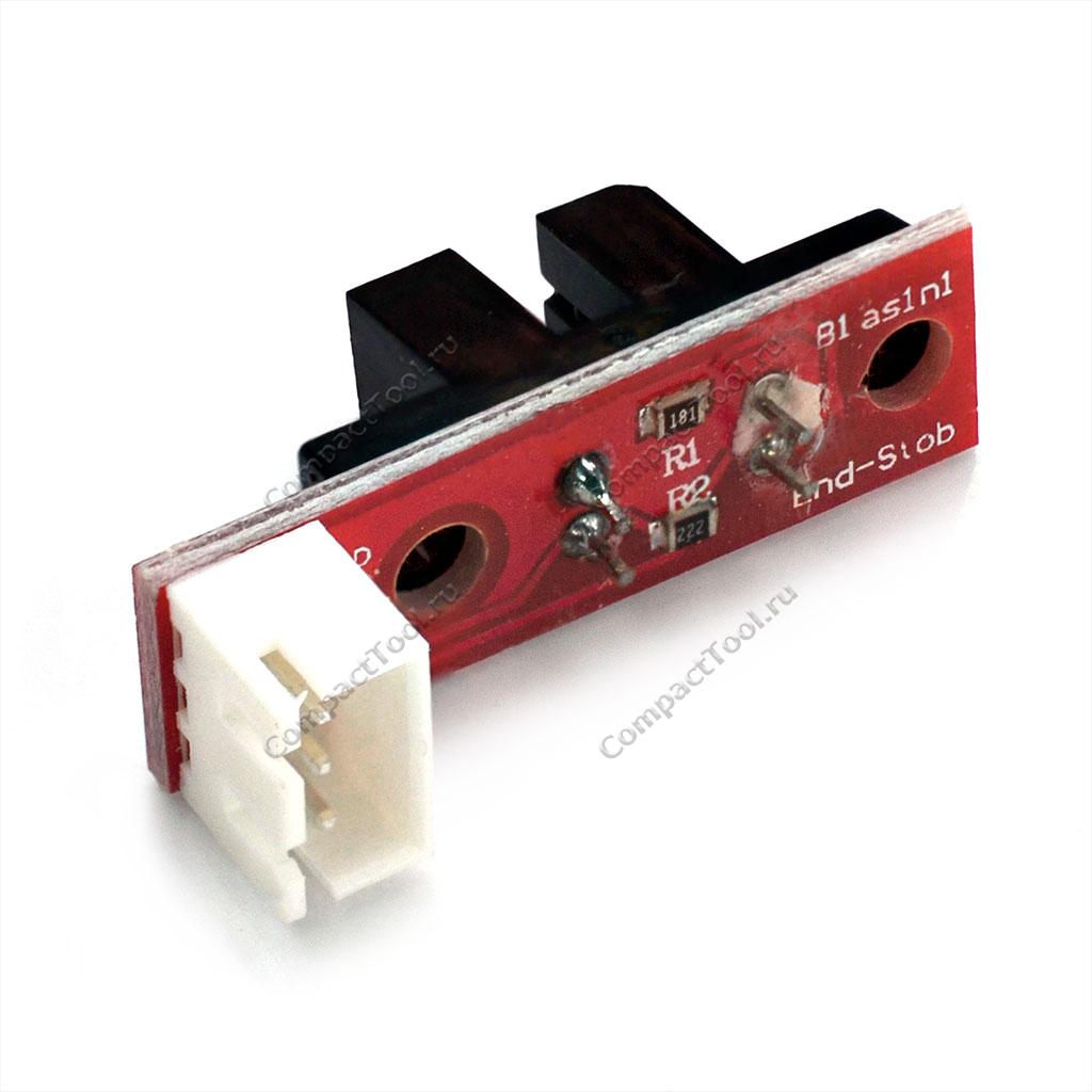 Датчик концевой оптический TCST2103 для 3D принтеров и ЧПУ станков