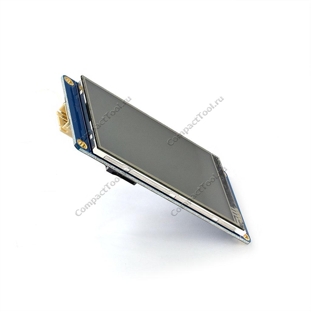 NX4024T032 Nextion Basic